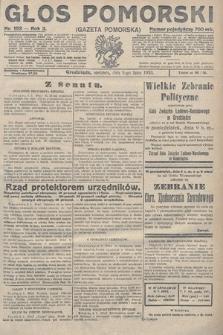 Głos Pomorski. 1923, nr153