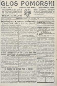 Głos Pomorski. 1923, nr159