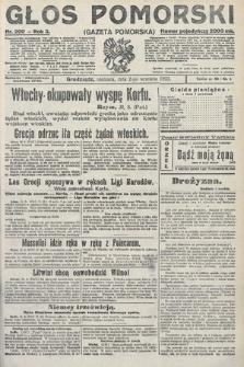 Głos Pomorski. 1923, nr200