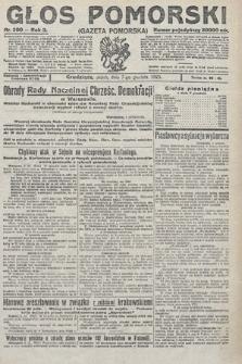 Głos Pomorski. 1923, nr280