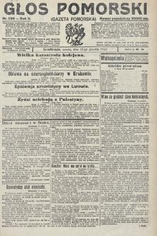 Głos Pomorski. 1923, nr286