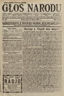 Głos Narodu. 1925, nr64