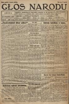 Głos Narodu. 1925, nr98
