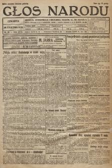 Głos Narodu. 1925, nr99