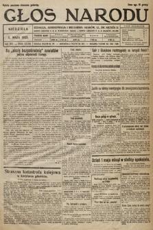 Głos Narodu. 1925, nr102