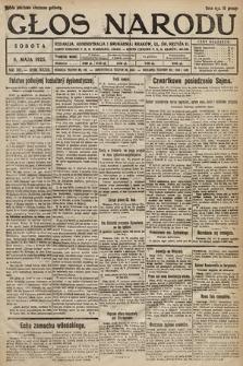 Głos Narodu. 1925, nr107