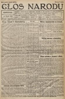 Głos Narodu. 1925, nr109