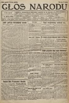 Głos Narodu. 1925, nr110