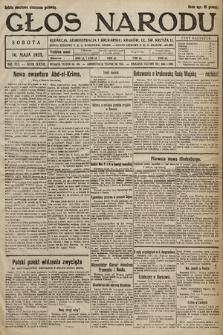 Głos Narodu. 1925, nr113