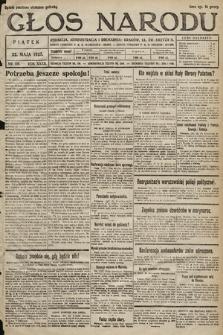 Głos Narodu. 1925, nr118