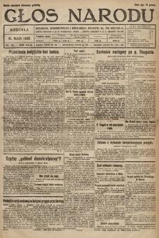 Głos Narodu. 1925, nr125