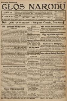 Głos Narodu. 1925, nr127