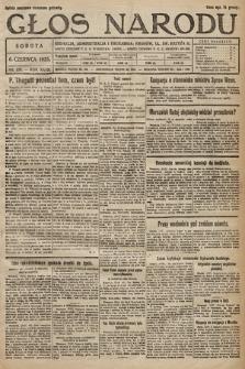 Głos Narodu. 1925, nr129
