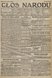 Głos Narodu. 1925, nr134