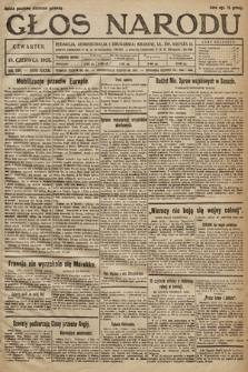 Głos Narodu. 1925, nr138