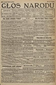 Głos Narodu. 1925, nr144
