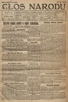 Głos Narodu. 1925, nr150