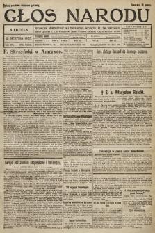 Głos Narodu. 1925, nr176