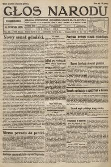 Głos Narodu. 1925, nr183
