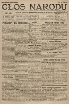 Głos Narodu. 1925, nr204