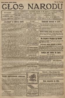 Głos Narodu. 1925, nr207