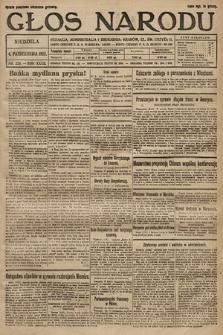 Głos Narodu. 1925, nr229