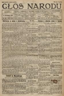 Głos Narodu. 1925, nr259