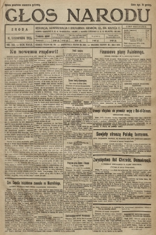 Głos Narodu. 1925, nr261