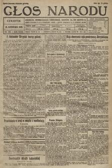 Głos Narodu. 1925, nr268