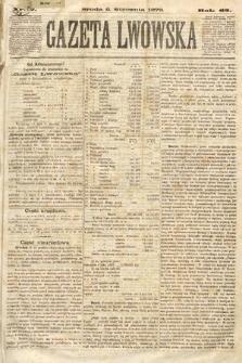 Gazeta Lwowska. 1872, nr 2