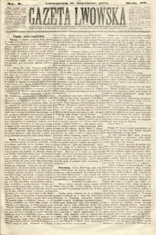 Gazeta Lwowska. 1872, nr 8