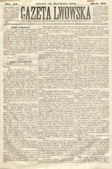 Gazeta Lwowska. 1872, nr 15