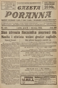 Gazeta Poranna. 1922, nr6211