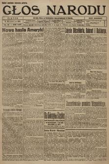 Głos Narodu. 1921, nr56