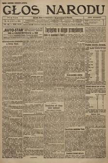 Głos Narodu. 1921, nr69