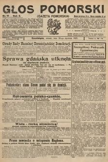 Głos Pomorski. 1925, nr15