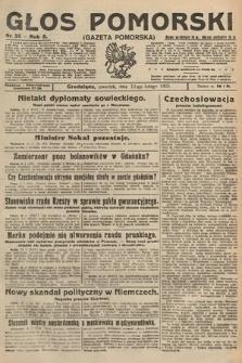 Głos Pomorski. 1925, nr35