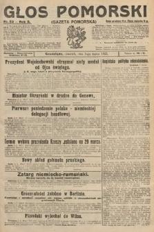 Głos Pomorski. 1925, nr53