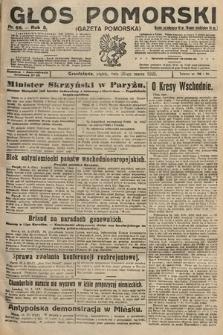 Głos Pomorski. 1925, nr66