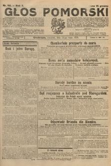 Głos Pomorski. 1925, nr112