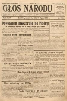 Głos Narodu. 1936, nr200