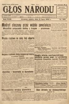 Głos Narodu. 1936, nr208