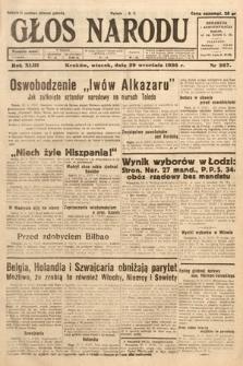 Głos Narodu. 1936, nr267
