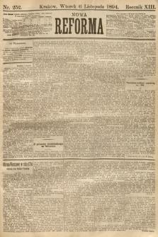 Nowa Reforma. 1894, nr252