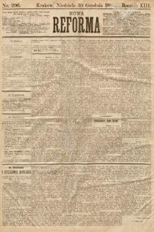 Nowa Reforma. 1894, nr296