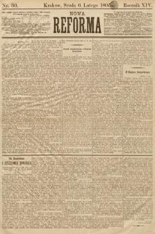 Nowa Reforma. 1895, nr30
