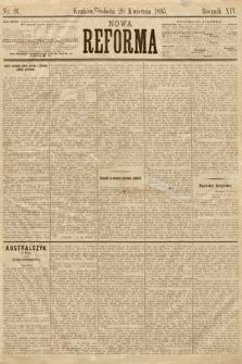 Nowa Reforma. 1895, nr91
