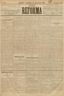 Nowa Reforma. 1895, nr95