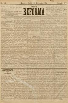 Nowa Reforma. 1895, nr96