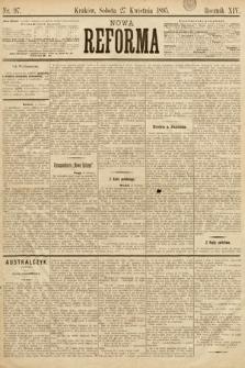 Nowa Reforma. 1895, nr97